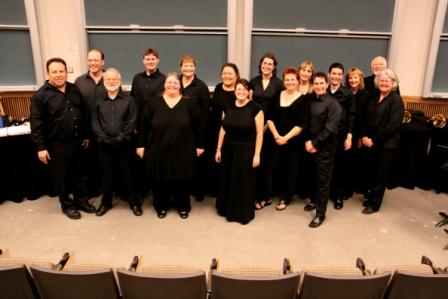 Odyssey Ensemble