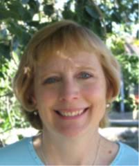 Barb Walsh Headshot