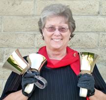 Kathie Mackie