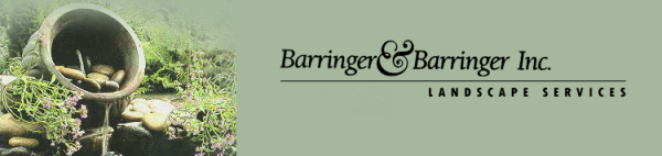 Barringer & Barringer, Inc.