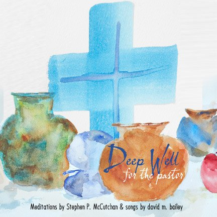 Deep Well CD Front Cover