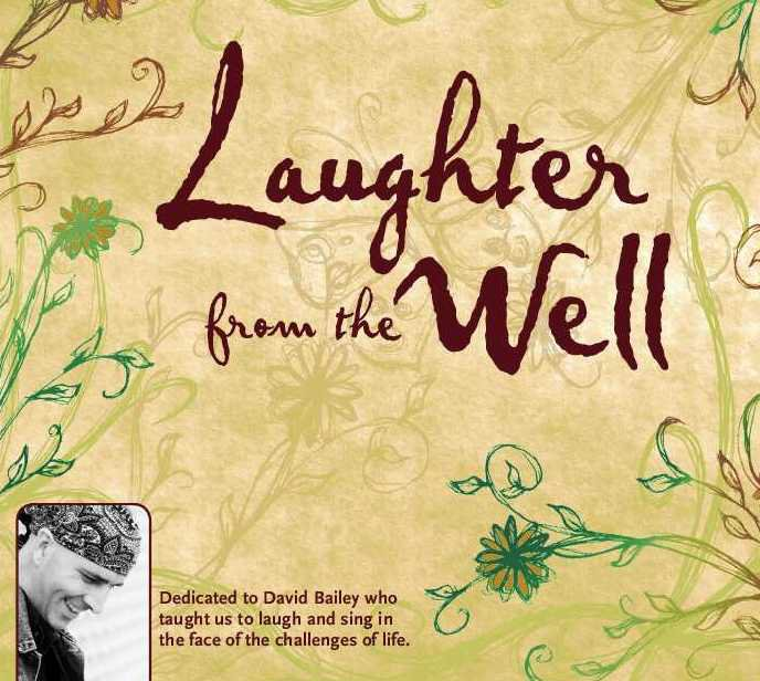 Laughter from the Well CD