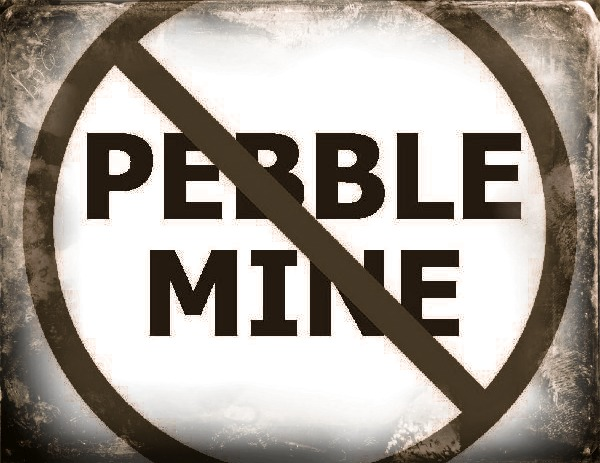 No Pebble!