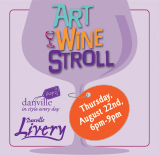 Danville Art & Wine