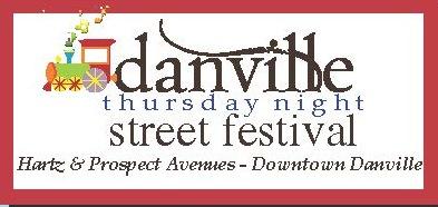 Discover Danville