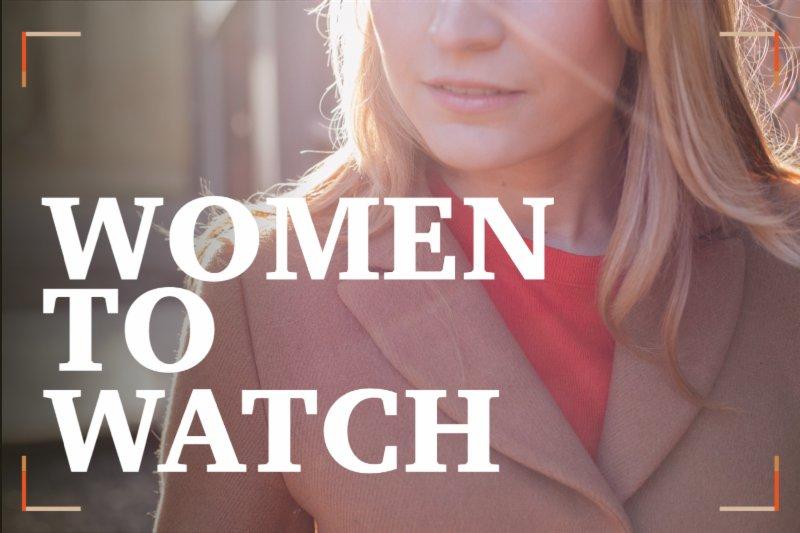 East Bay Women to Watch