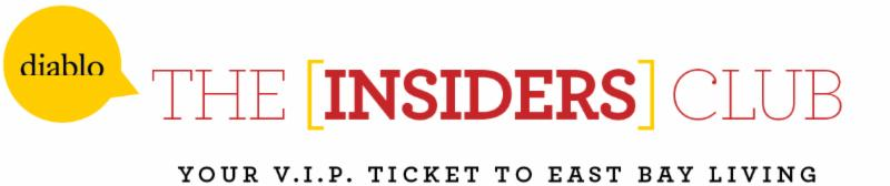 Diablo magazine's Insiders Club