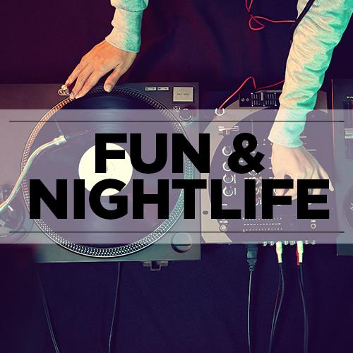 Fun & Nightlife
