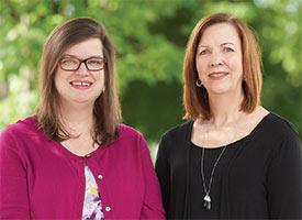 Carolyn McCune and Carol J. Yerks