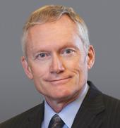 Tom Shroyer - Best Lawyer 2016