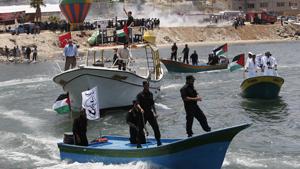 flottille gaza