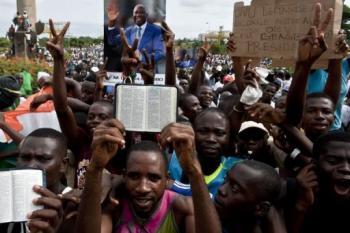 gbagbo Bible