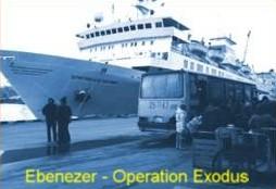 Ship Exodus