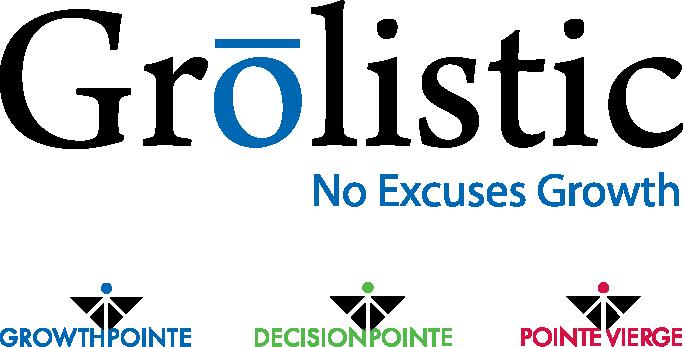 Grolistc 3 logos