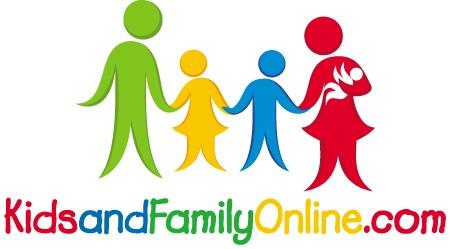 KidandFamilyOnline Logo
