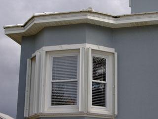 accordian shutters