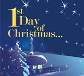 12 Days of Majors Christmas