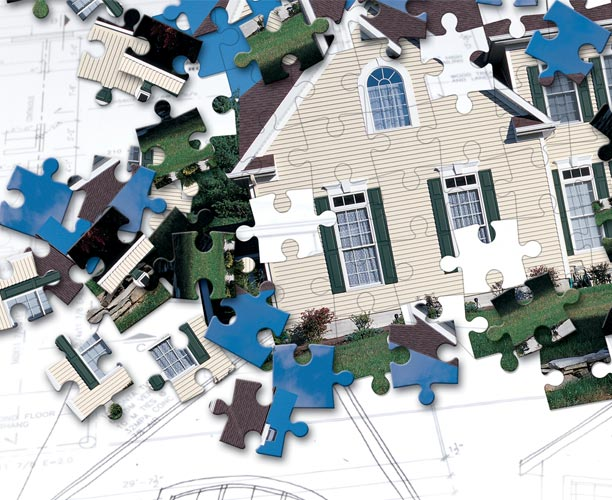 Home Improvement Puzzle
