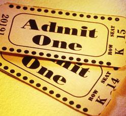Win Movie Passes!