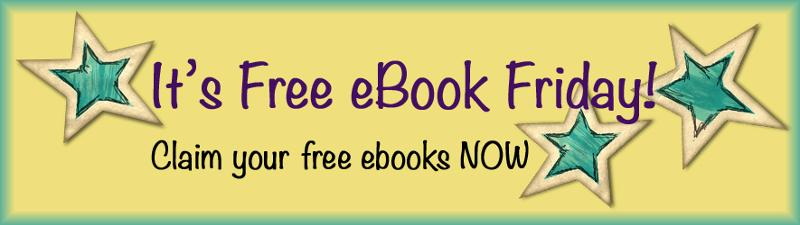 Free Ebook Friday Claim