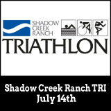 Shadow Creek TRI