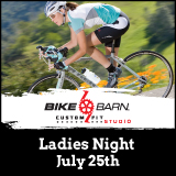 Ladies fit clinic