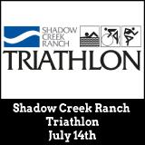 Shadow Creek TRI