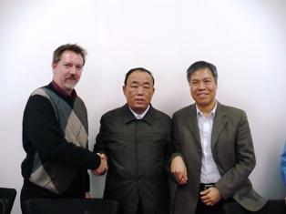 Mr Liu Fu Xing -Peter Duncanson-Henry Yu