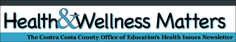 Health & Wellness Masthead