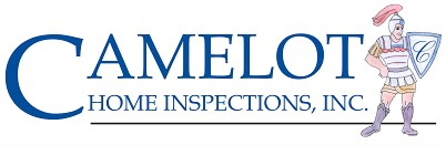 Camelot Home Inspections Logo