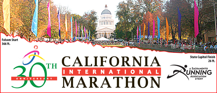 30th CIM email banner