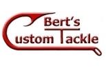 Bert's logo