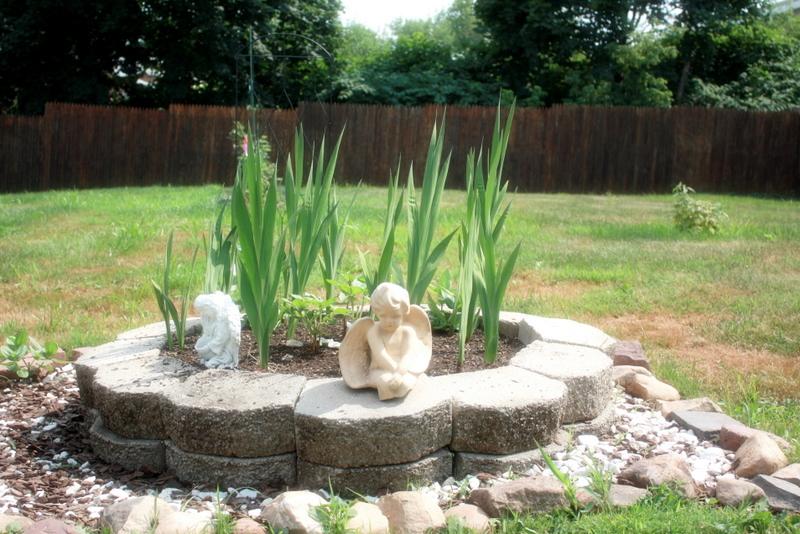 Sarahs Garden
