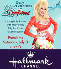 Hallmark Channel Dollywood