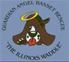 Guardian Angel Basset Rescue