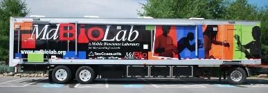 MdBiolab Bus