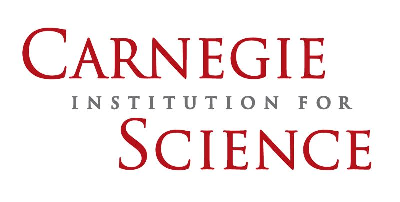Carnegie for Science Logo