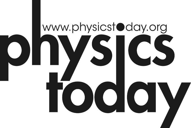Physics Today logo