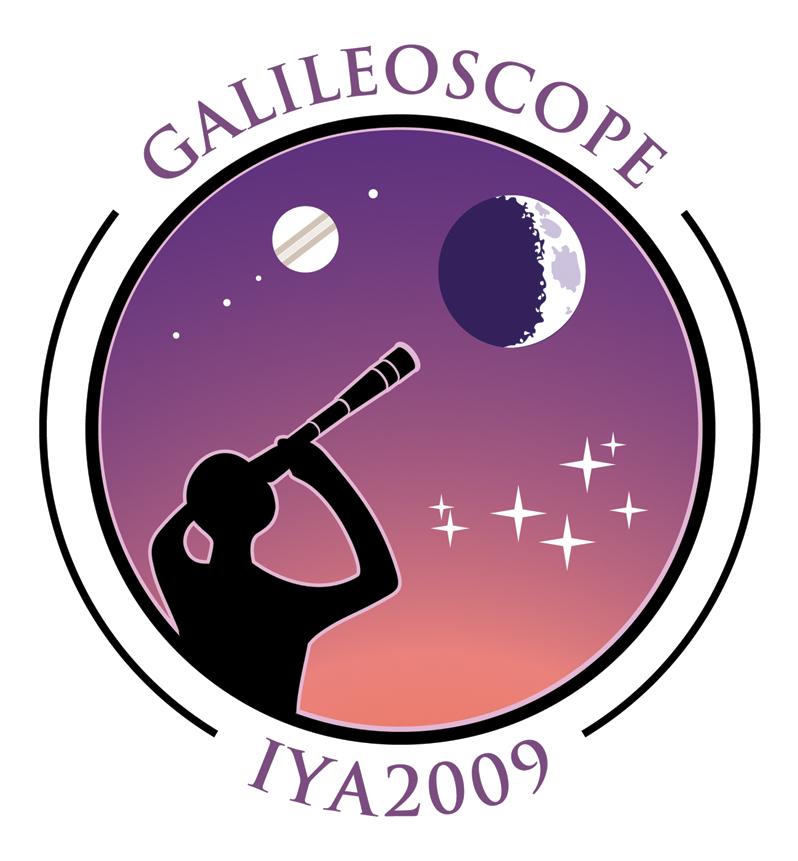 Galileoscope Logo