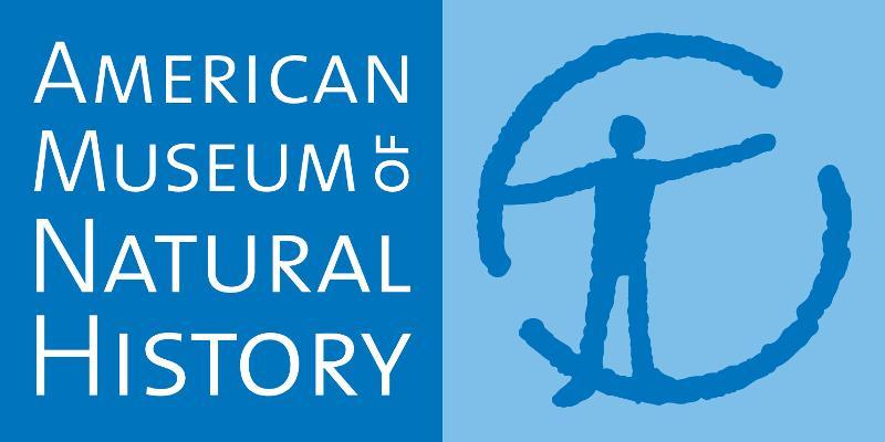 American Museum of Natural History_Logo