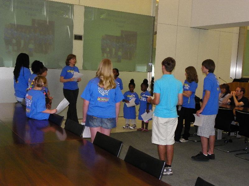 Volunteer - YPSW Group