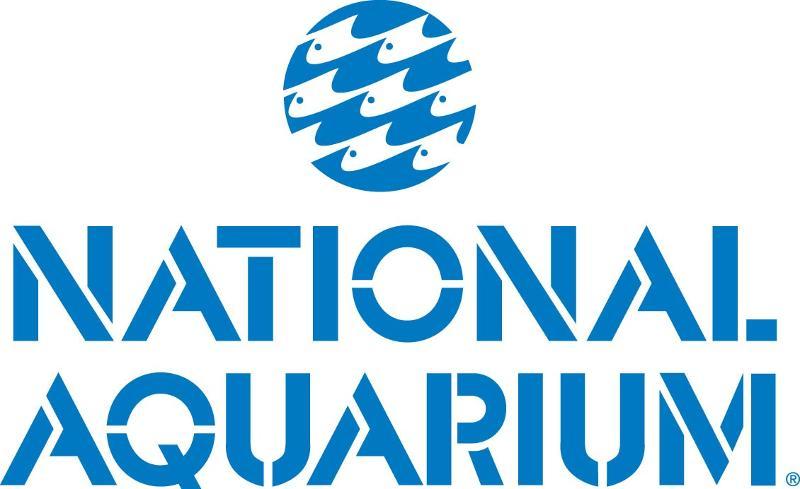 Natl Aquarium logo