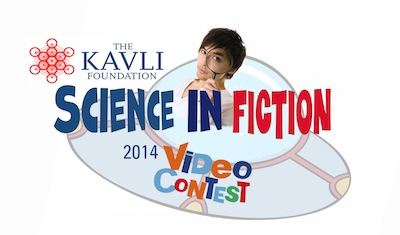 Kavli Video Contest