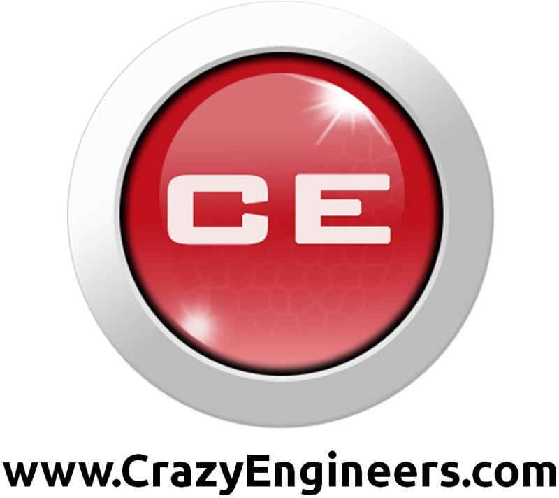 Crazy Engineers Logo