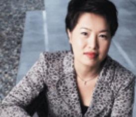 Jean Lim - Amgen Foundation