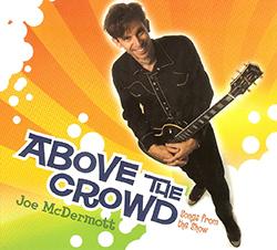 Joe McDermott - cd