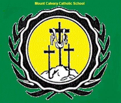 Mt Calvary Logo
