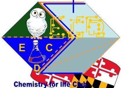 Chemistry for Life Logo