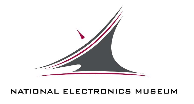 Natl Electronics Mus logo