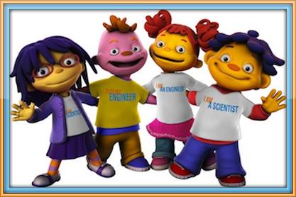 PBS Animated Kids
